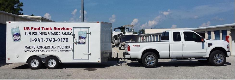 US Fuel Tank Services of Florida: 7801 Cleveland Dr, Punta Gorda, FL