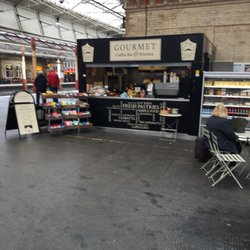 Photo Of Gourmet Coffee Bar U0026 Kitchen   Crewe, Cheshire East, United Kingdom