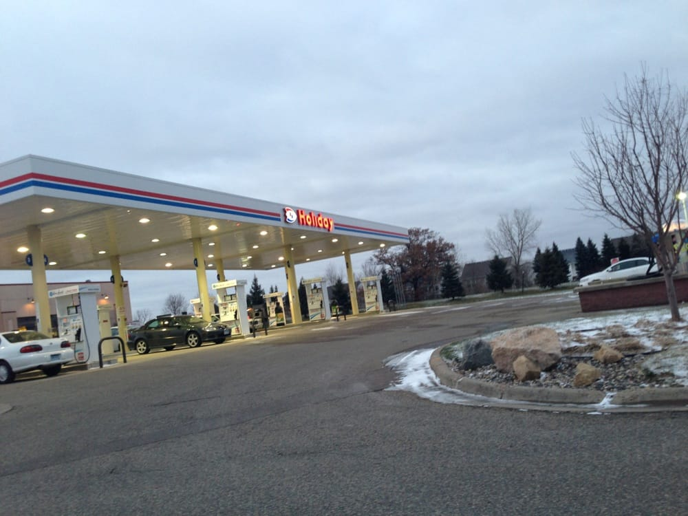 Holiday Gas Station Near Me >> Holiday Gas Station - Gas Stations - 1650 Diffley Rd, Eagan, MN - Phone Number - Yelp