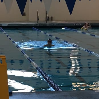 westwood recreational center indoor pool - 23 reviews - swimming