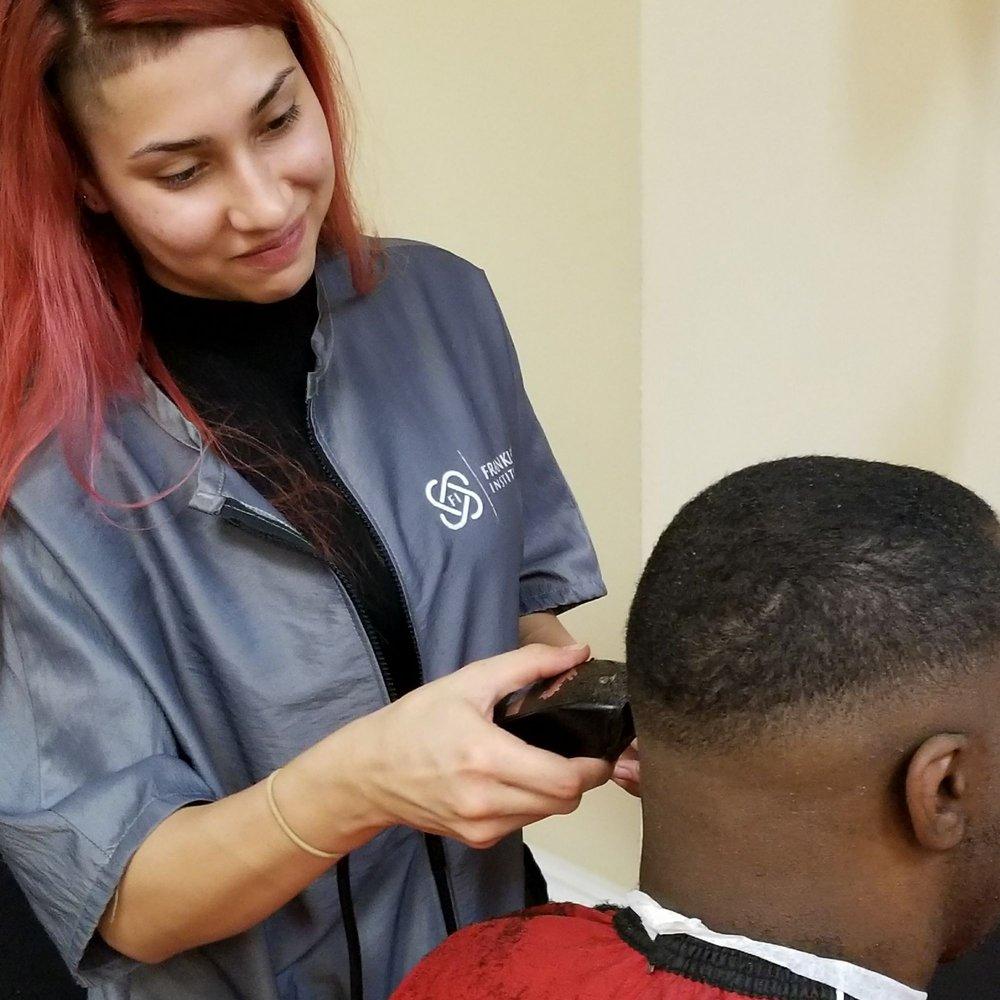 Franklin Barber Institute 71 Photos Barbers 4745 Hwy 6 N