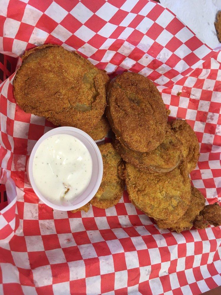 Sam's Southern Eatery: 1833 Boyd Rd, Azle, TX