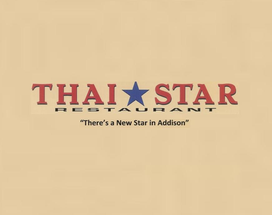 Thai Star: 14833 Midway Rd, Addison, TX