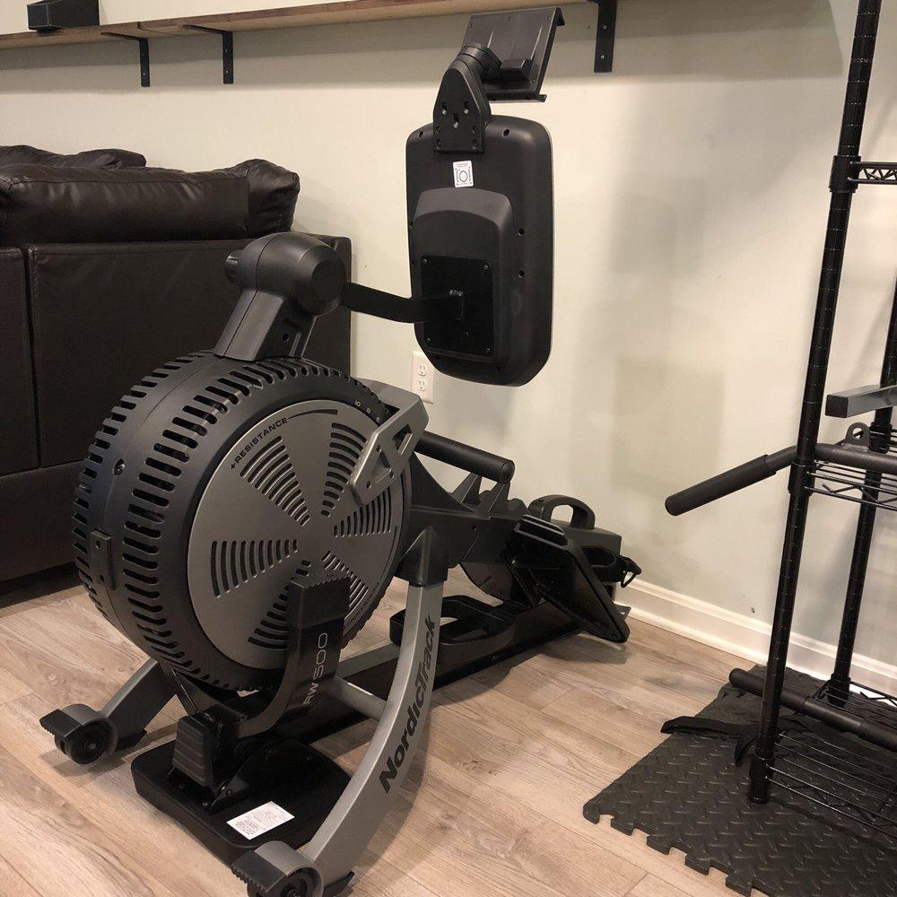 freemotion treadmill ifit