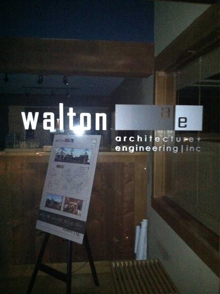 Architectural Engineers Inc: Photos For Walton Architecture & Engineering Inc