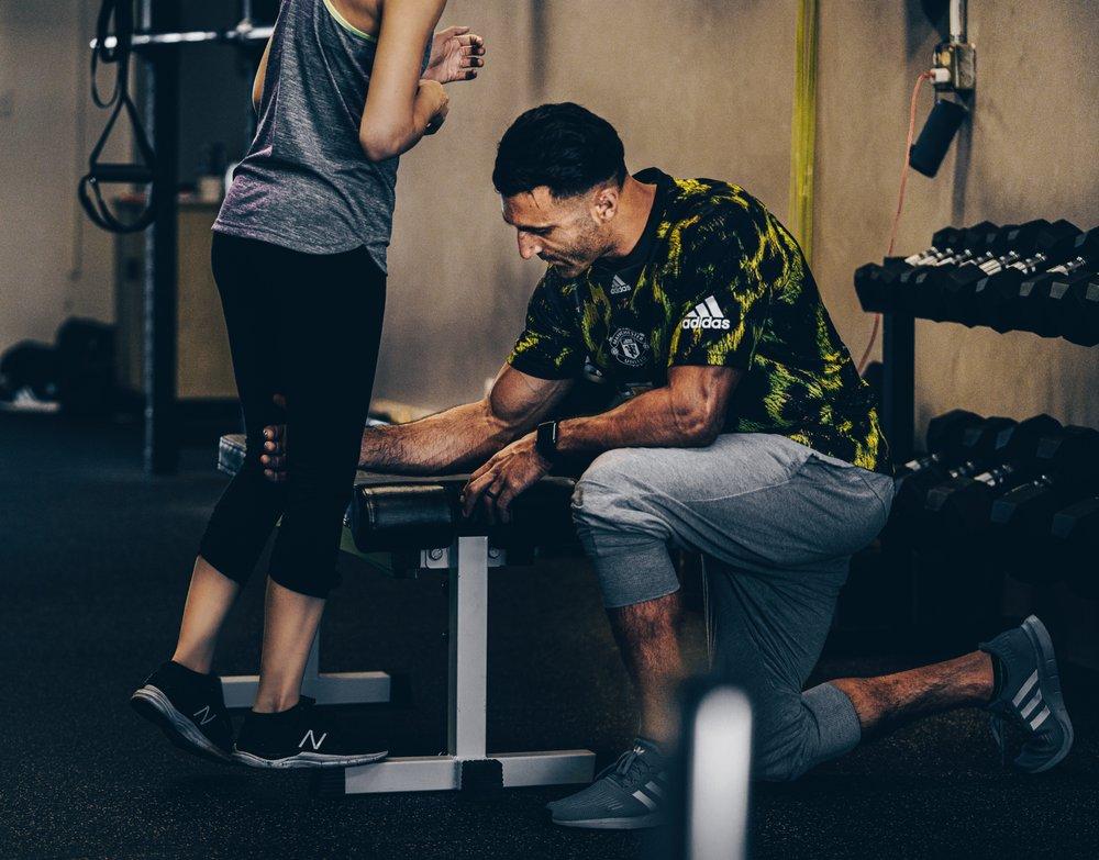 Beyond Fitness LA