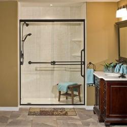 ReBath Kitchen Bath Frankford Ave Lubbock TX Phone - Bathroom remodel lubbock
