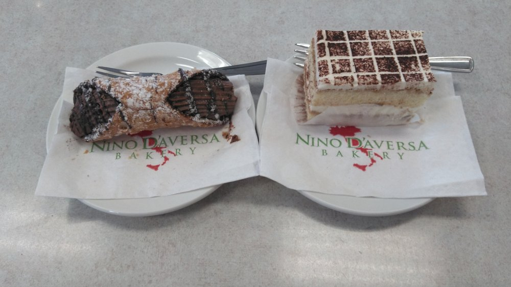 Nino D'Aversa Bakery