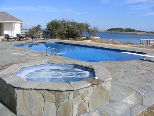 Coastal Carolina Pool & Spa, LLC 206 Marsh Hen Dr Wilmington ...