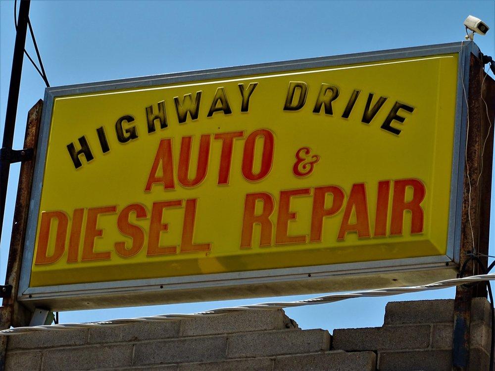Highway Drive Repair Service