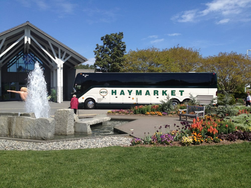 Photo of Haymarket Transportation: Upper Marlboro, MD