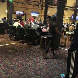 Casino tanger poker