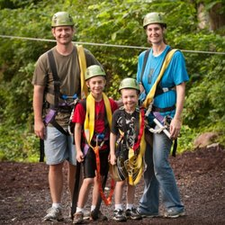 Refreshing Mountain Retreat and Adventure Center - Stevens, PA