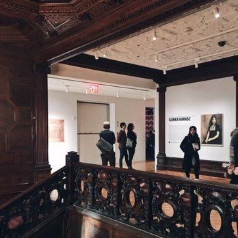 Photo of cooper hewitt smithsonian design museum new york ny united states