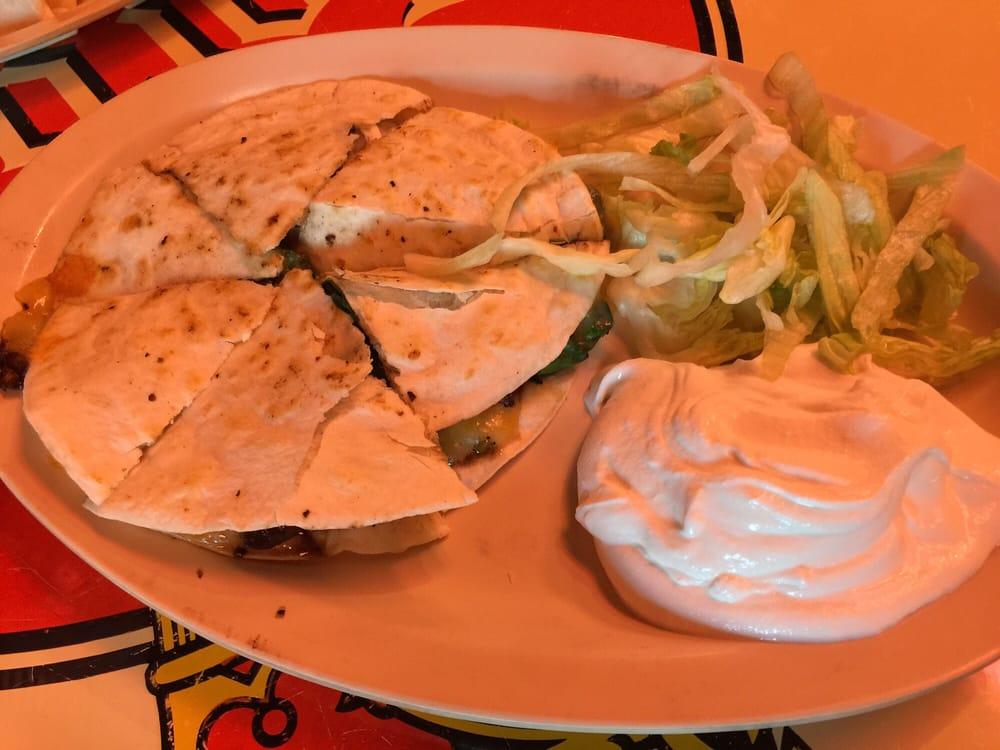 Rio Grande Tex Mex Grill: 3913 Oneida St, New Hartford, NY