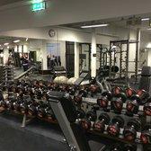 24 hour fitness stockholm