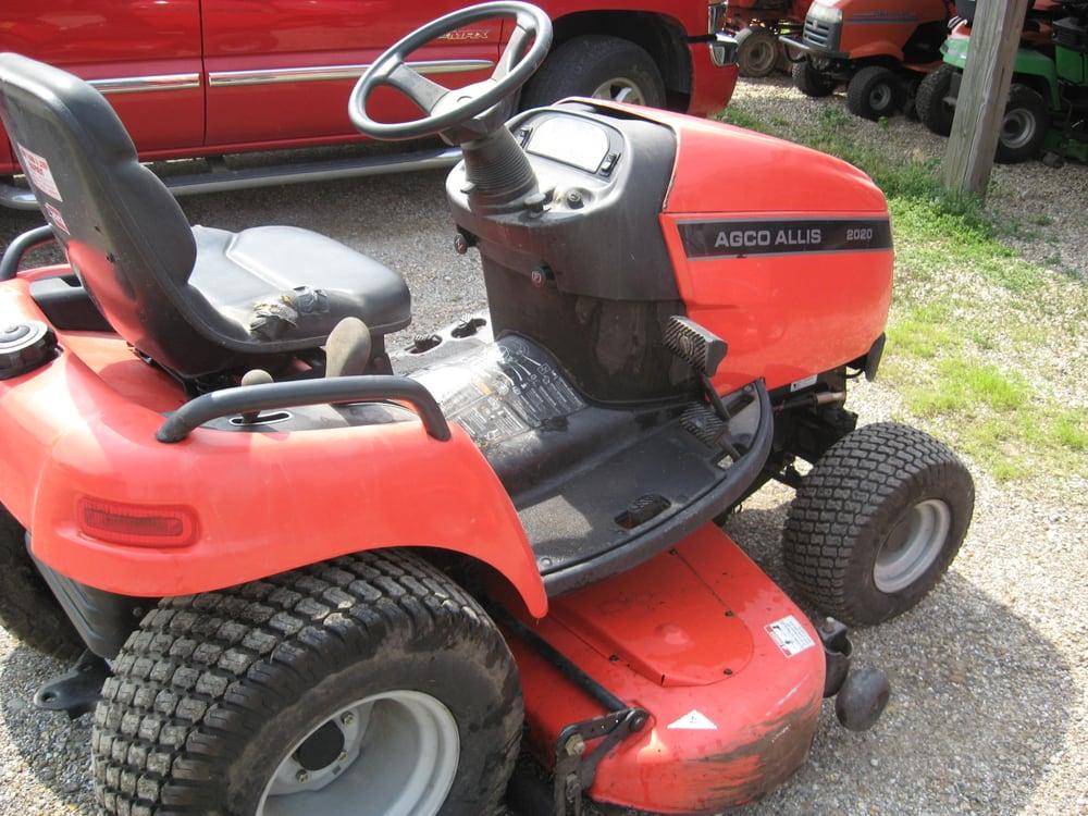 Leroy Farm and Lawn - Farming Equipment - 605 W Cedar St, Le