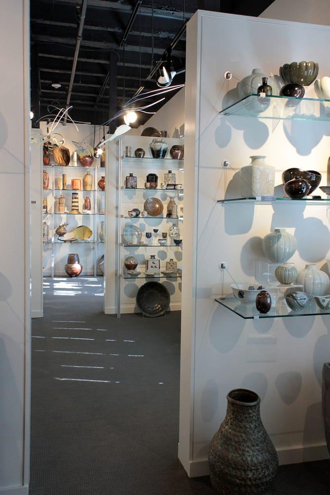 Pucker Gallery: 240 Newbury St, Boston, MA