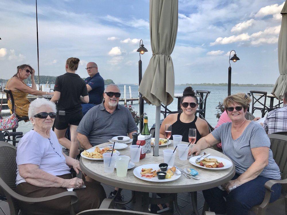 The Waterfront Wyandotte: 507 Biddle Ave, Wyandotte, MI