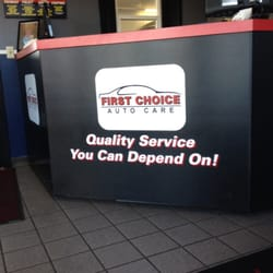 First Choice Auto >> First Choice Auto Care Closed 64 Reviews Auto Repair