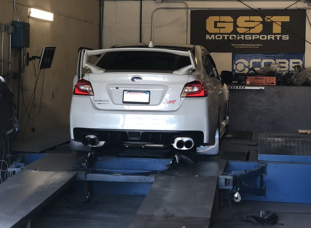 GST Motorsports - (New) 28 Photos & 77 Reviews - Auto Repair