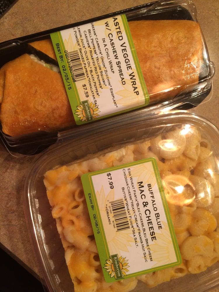 Kimberton Whole Foods Address