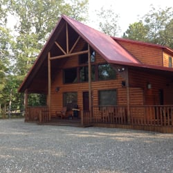broken cabins ok woods the bow cabernet in