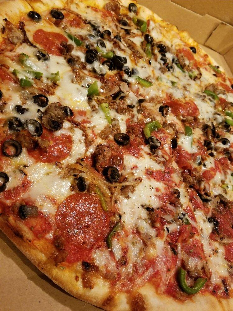 Renna's Pizza: 6001 Argyle Forest Blvd, Jacksonville, FL