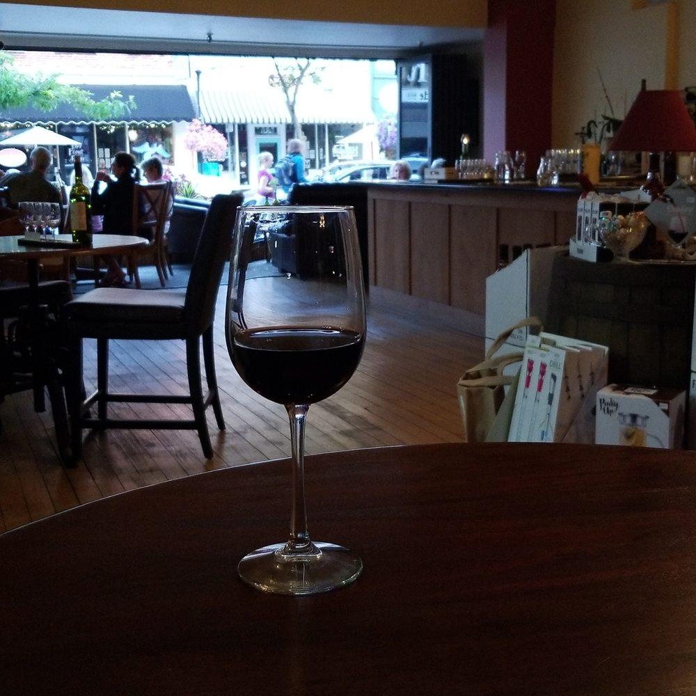 Thunder Bay Winery: 109 N 2nd Ave, Alpena, MI