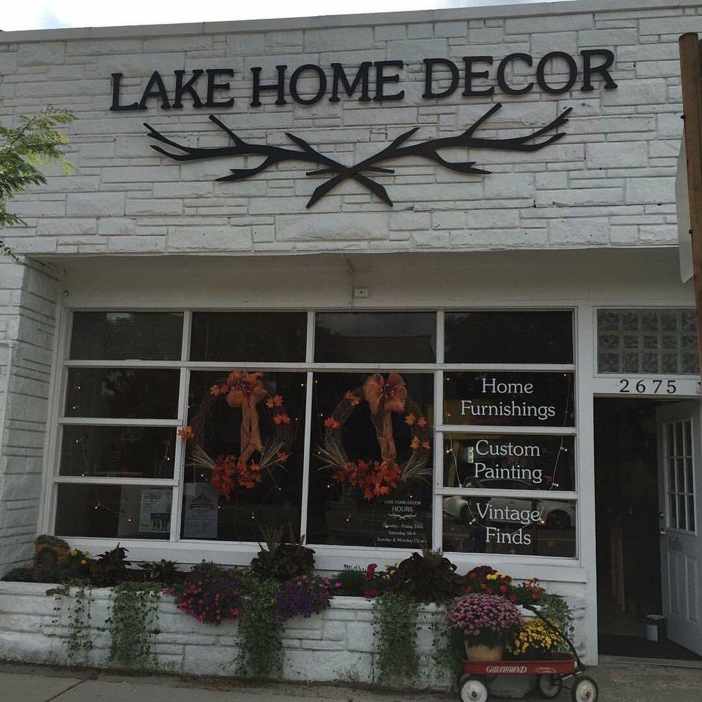 lake home decor - home decor - 2675 coolidge hwy, berkley, mi