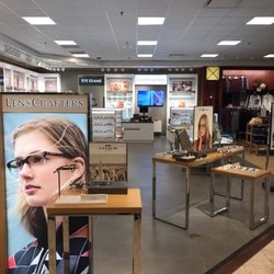 9f500e67ef9 LensCrafters at Macy s - Eyewear   Opticians - 3710 Route 9 S ...