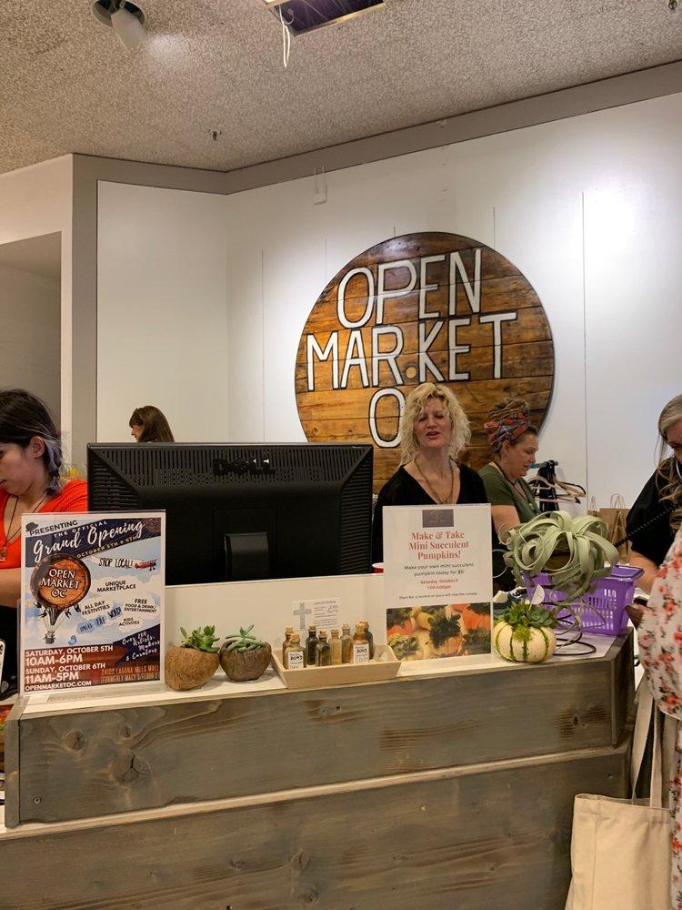Open Market OC