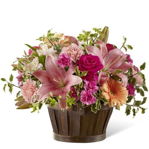 Tidy's Flowers