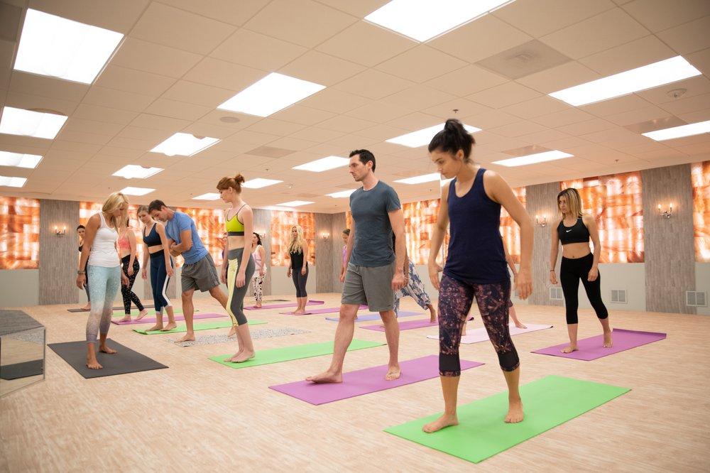 ARIA Yoga & Wellness: 2 Pidgeon Hill Dr, Sterling, VA