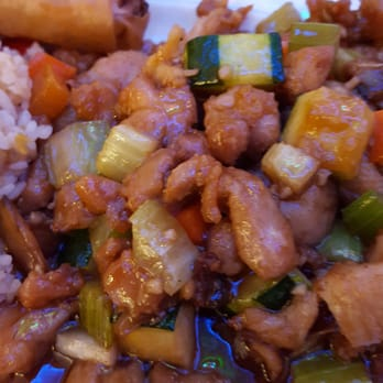 Best Chinese Food In Henry County Ga