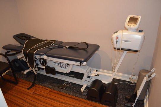 Garner Chiropractic & Wellness Center: 1428 Aversboro Rd, Garner, NC