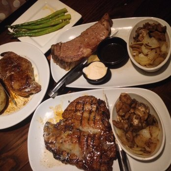 Photo Of LongHorn Steakhouse   Gainesville, FL, United States. 16oz Ribeye,  16oz