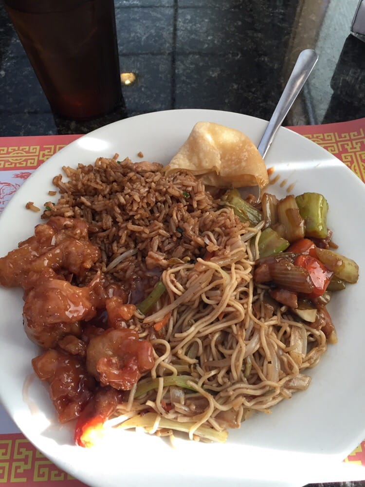 Chinese Restaurant Spring Lake Park Mn