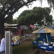 photo of olog crab festival bay st louis ms united states