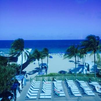 Photo Of B Ocean Resort Fort Lauderdale Fl United States