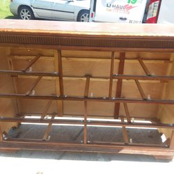 Photo Of Workbench Furniture Restoration   Saint Louis, MO, United States.  Ms.