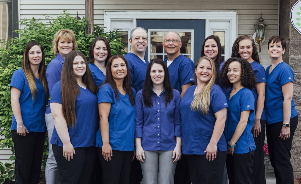 Maxwell Thaney, DDS, PC - Brockport Smiles: 64 N Main St, Brockport, NY