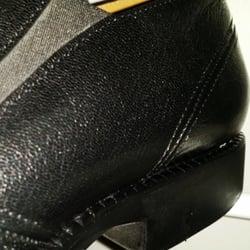 Victor S Shoe Repair San Mateo