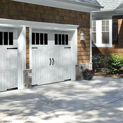 Photo of Threshold Door Services - Westwood NJ United States. Specializing In Carriage & Threshold Door Services - Garage Door Services - 75 Carver Ave ...