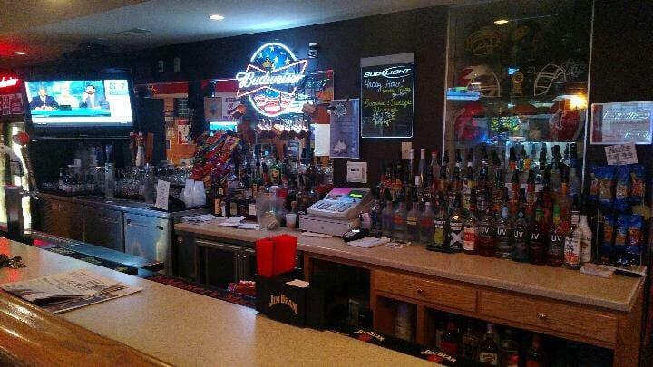 Depot sports bar and deli: 214 Locust St, Sterling, IL