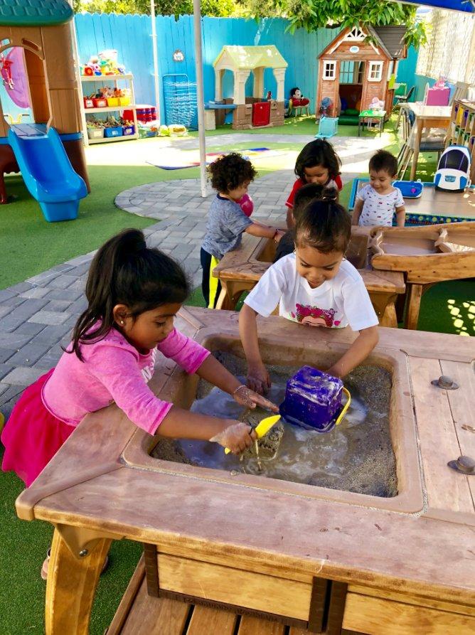 Estrada Family Child Care Wonderschool | 5627 Fountain Ave, Los Angeles, CA, 90028 | +1 (415) 886-6243
