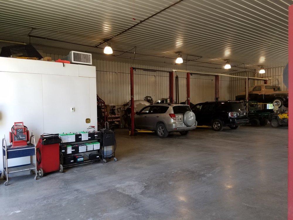 Horton's Import Repair: 5 Ryan Ln, Chillicothe, MO