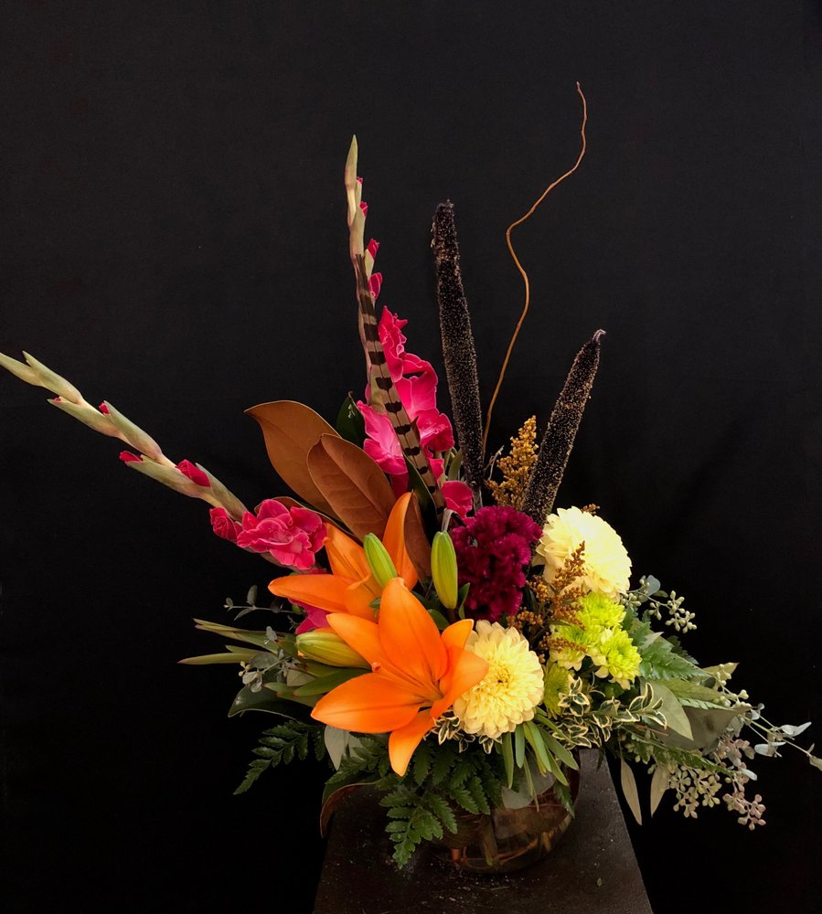 Zengel Flowers And Gifts: 14872 Clayton Rd, Chesterfield, MO