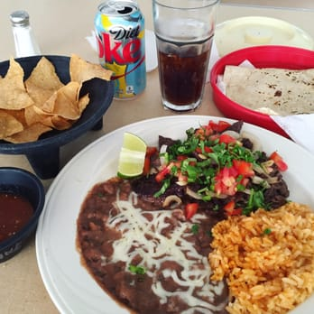 San Gabriel Mexican Cafe