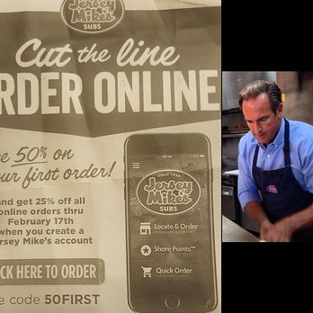 All jersey mike's subs coupons